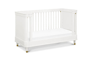 Million Dollar Baby Classic Tanner 3-in-1 Convertible Crib