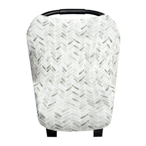 Copper Pearl Multi-Use Car Seat Cover - Alta