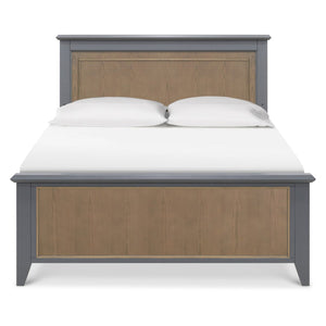 Franklin & Ben Beckett Low-Profile Footboard