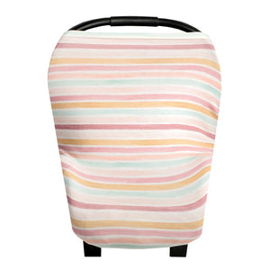 Copper Pearl Multi-Use Car Seat Cover - Belle