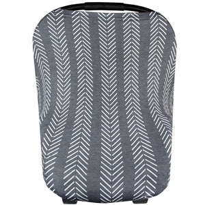 Copper Pearl Multi-Use Car Seat Cover - Canyon