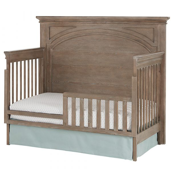 Westwood Design Leland Toddler Rail Conversion Kit In Sandwash