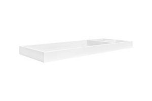 babyletto Palma Removable Changing Tray - Warm White