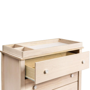 Babyletto Sprout 3-Drawer Changer Dresser with Removable Changing Tray