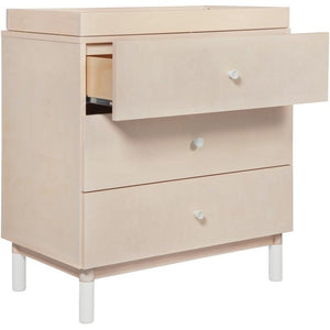 Babyletto Gelato 3-Drawer Changer Dresser with Removable Changing Tray