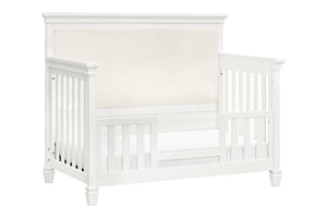Million Dollar Baby Classic Darlington 4-in-1 Convertible Crib