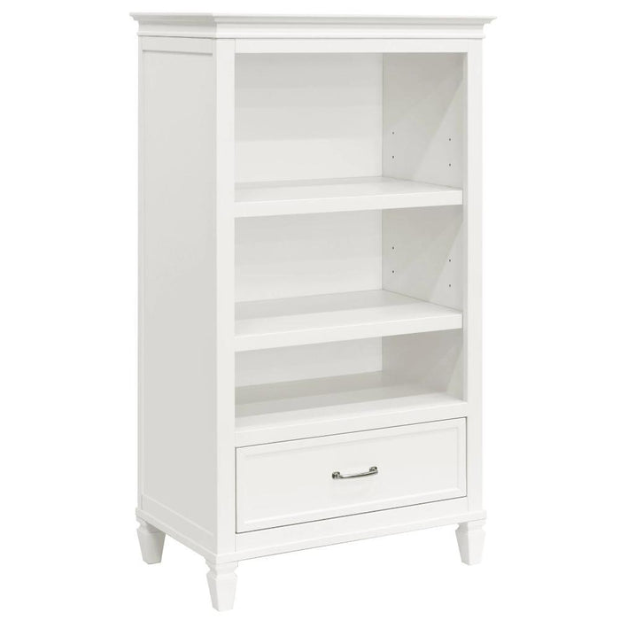Million Dollar Baby Classic Darlington Bookcase