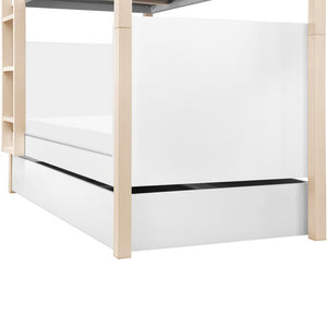 Babyletto TipToe Bunk Bed