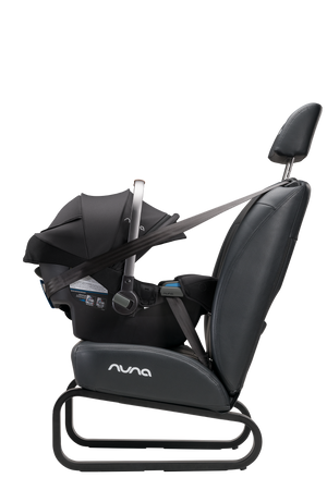 Nuna Pipa RX Infant Car Seat and RELX Base - GRANITE IN STOCK!