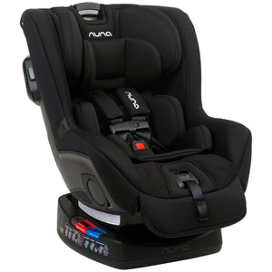 Nuna Rava Fire Retardant-Free 2019 Convertible Car Seat
