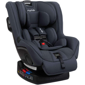 Nuna Rava Fire Retardant-Free Convertible Car Seat