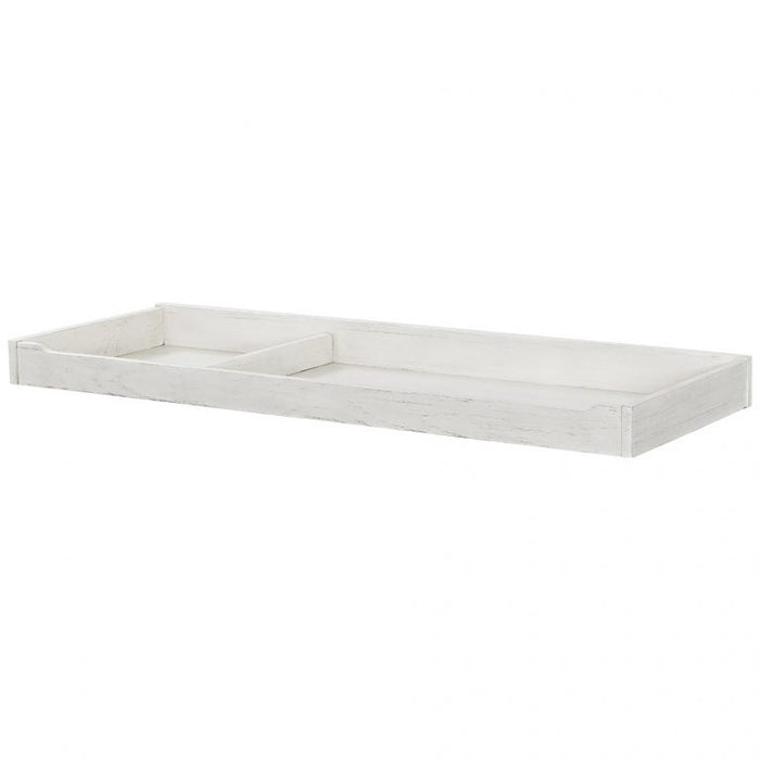 Westwood Design Olivia Changing Tray in Brushed White