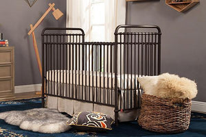 Million Dollar Baby Classic Abigail 3-in-1 Convertible Crib