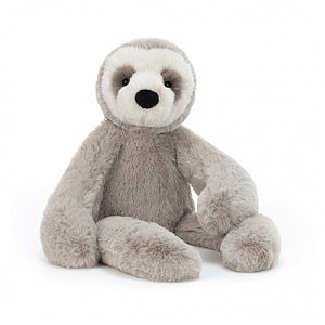 Jellycat Bailey Sloth - Medium