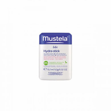 Mustela Hydra-Stick with Cold Cream