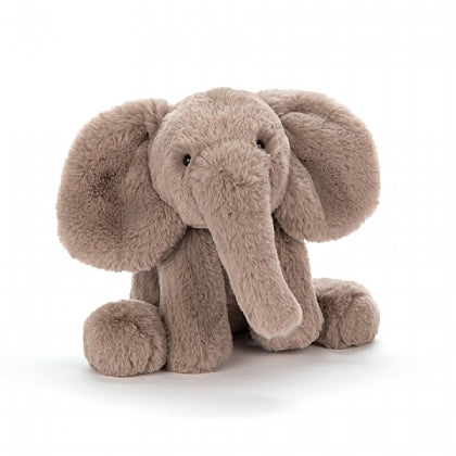 Jellycat Smudge Elephant - Medium