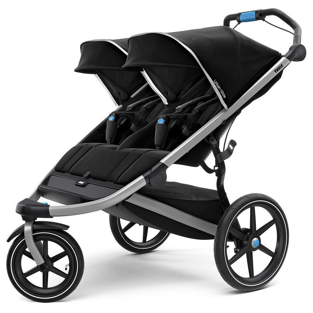 Thule Urban Glide 2 Double All-Terrain Stroller