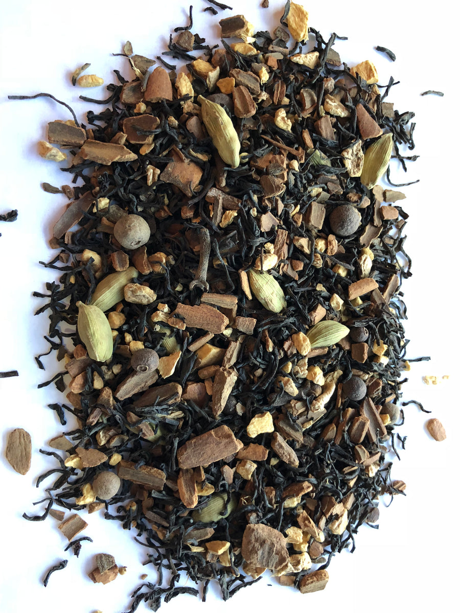 Half Pound Loose Leaf Tea