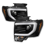 SPYDER LED Headlights & Taillights