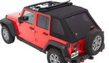 Trektop from Westop for JEEPs