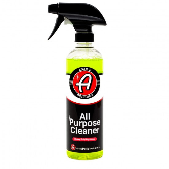 Adam's NEW All Purpose Cleaner 16oz