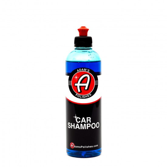 Adam`s Car Shampoo