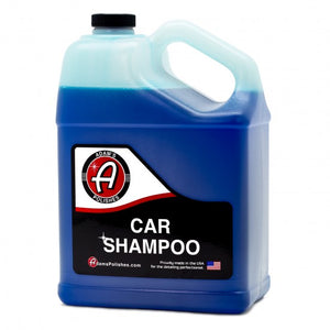 Adam's Car Wash Shampoo Gallon
