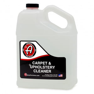 Carpet & Upholstery Cleaner Gallon