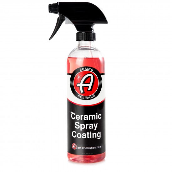 Adam's New Ceramic Spray Coating 9H 16oz