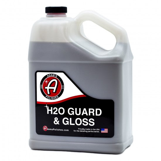 Adam's H2O Guard & Gloss Gallon