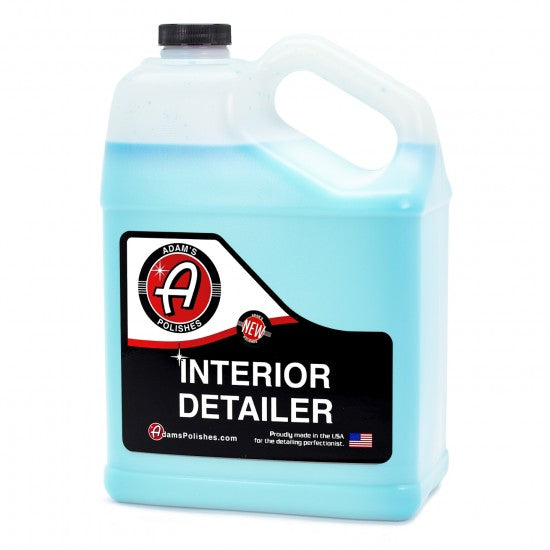 Adam`s Interior Detailer Gallon