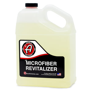 Adam's Microfiber Revitalizer & Brightener Gallon