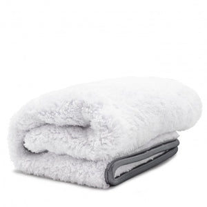Adam's Triple Soft Microfiber Towel