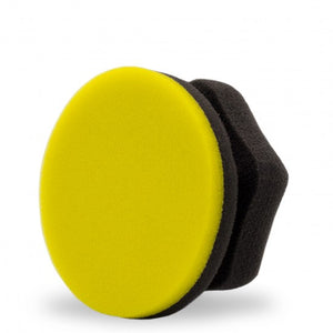 Adam's Yellow Waxing Hex Grip Applicator