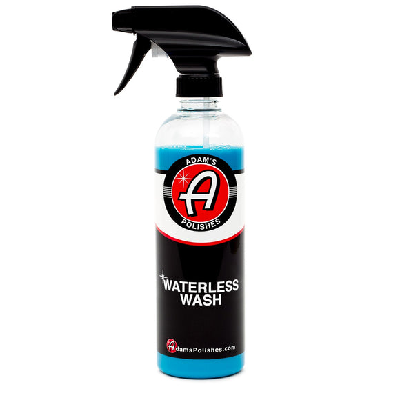 Adam`s Waterless Wash 16oz.