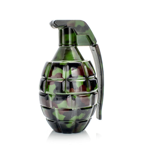LST Grenade Shaped Metal Grinder