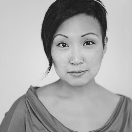 Eclipse Associate Artist Esther Jun