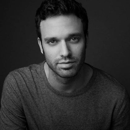 Eclipse Associate Artist Jake Epstein