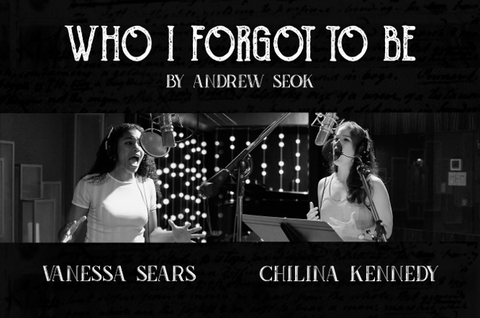 Who I Forgot To Be – Song