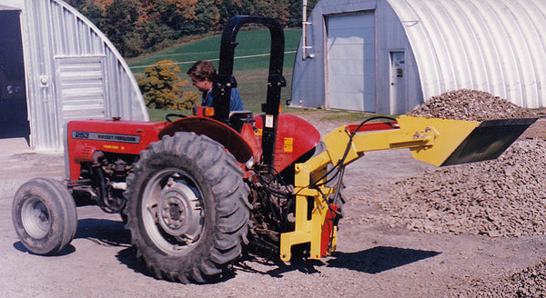 CADLoader RT Model 107