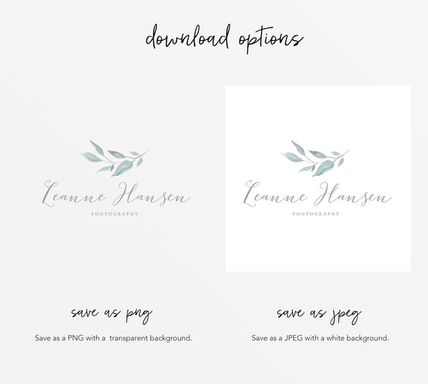 Editable Logo design