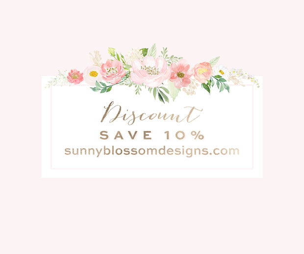 Printable Business Card, Event planner business card, beauty business card, business card template, printable business card template