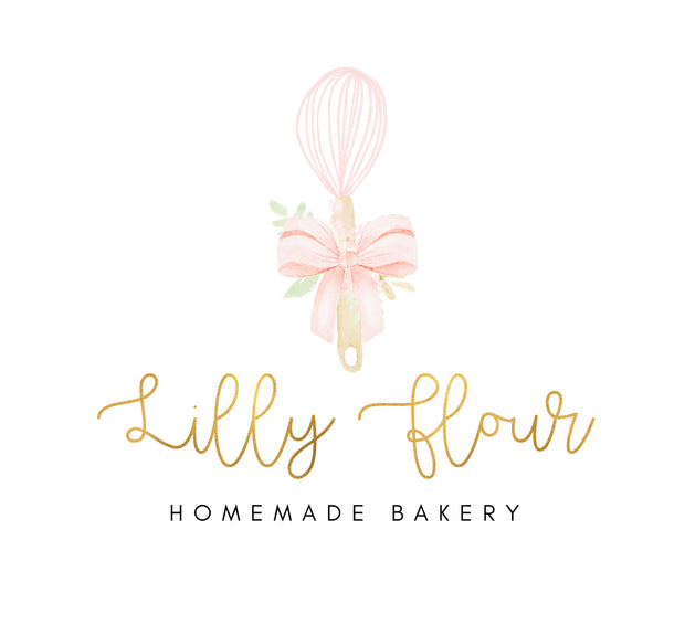 Editable Bakery Logo Design, Spatula Bakery Logo Template, Instant Download Logo design, Custom Logo Design, Spatula Logo, EDIT ONLINE