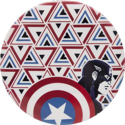 DyeMax Marvel Panorama Captain America - Fuzion Judge