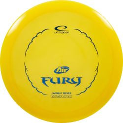 Opto Air Fury