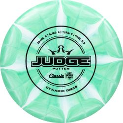 Classic Burst Judge
