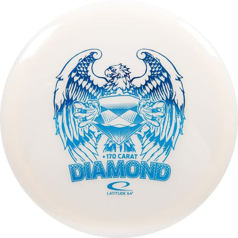 Opto Diamond 170+G Carat