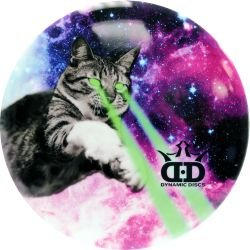 DyeMax Laser Kitty - Fuzion Maverick