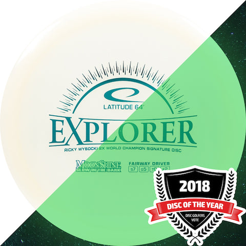Opto Moonshine Explorer