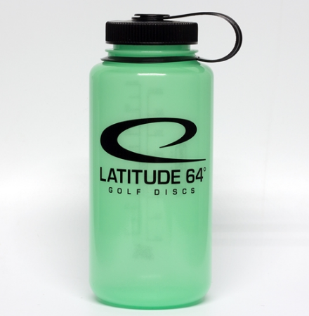Latitude 64 Nalgene Bottle